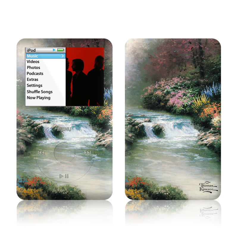 Beside Still Waters iPod classic Skin