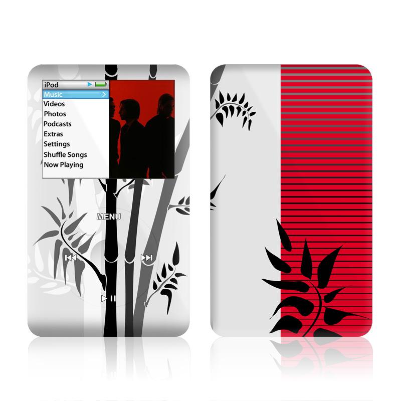 Zen iPod classic Skin