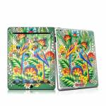 Guacamayas Apple iPad 2 Skin