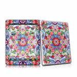 Mandala Roses Apple iPad 2 Skin