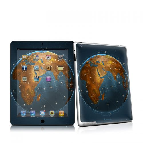 Airlines iPad 2 Skin