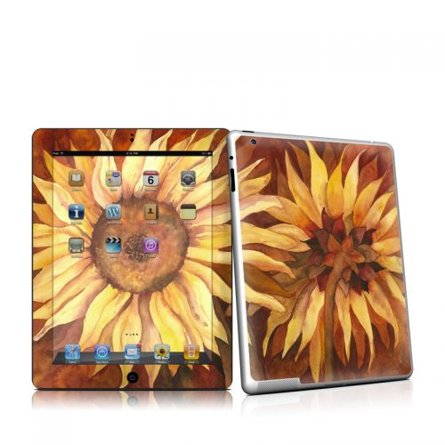 Autumn Beauty iPad 2 Skin