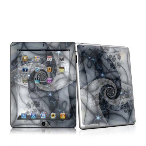 Birth of an Idea iPad 2 Skin