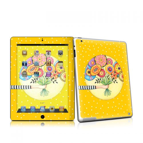 Giving iPad 2 Skin