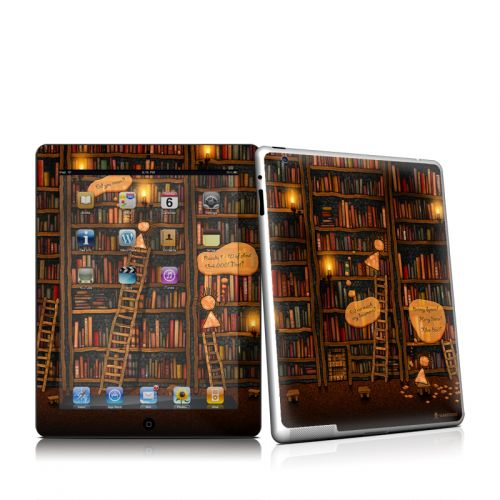 Google Data Center iPad 2 Skin