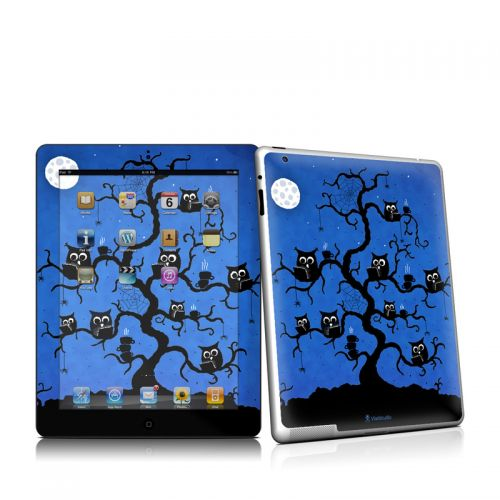 Internet Cafe iPad 2 Skin