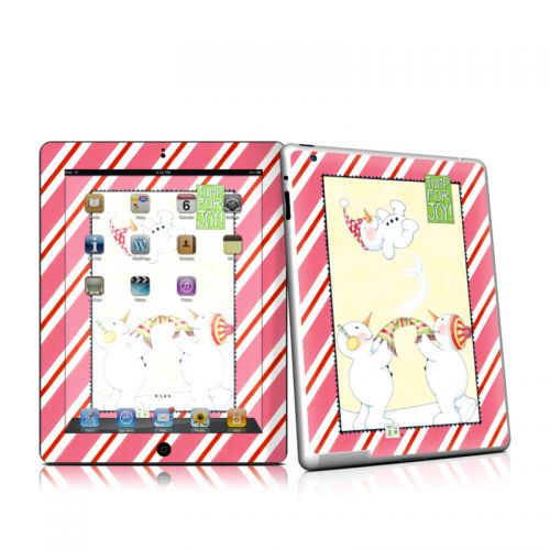 Jump for Joy iPad 2nd Gen Skin