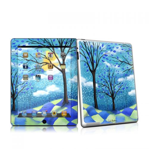Moon Dance Magic iPad 2 Skin