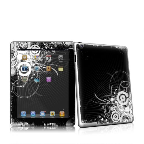 Radiosity iPad 2 Skin