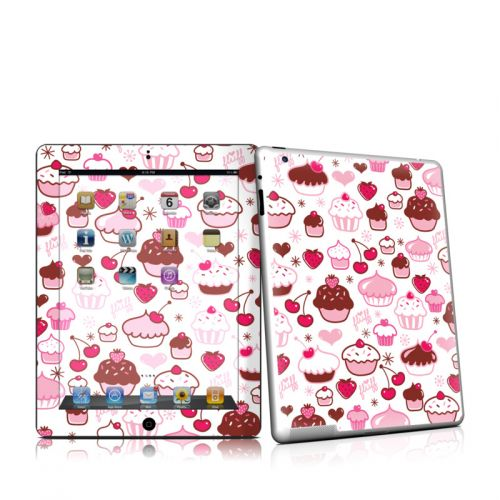 Sweet Shoppe iPad 2 Skin