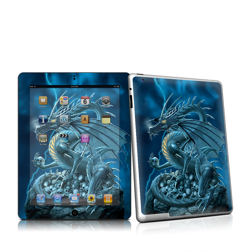 Abolisher Apple iPad 2 Skin