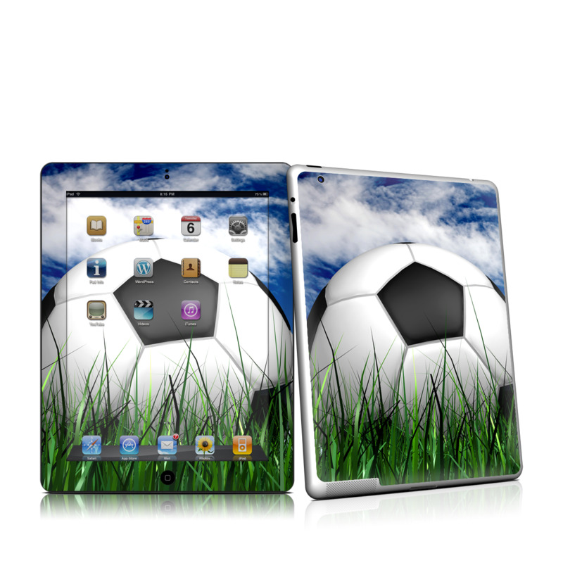Advantage iPad 2nd Gen Skin
