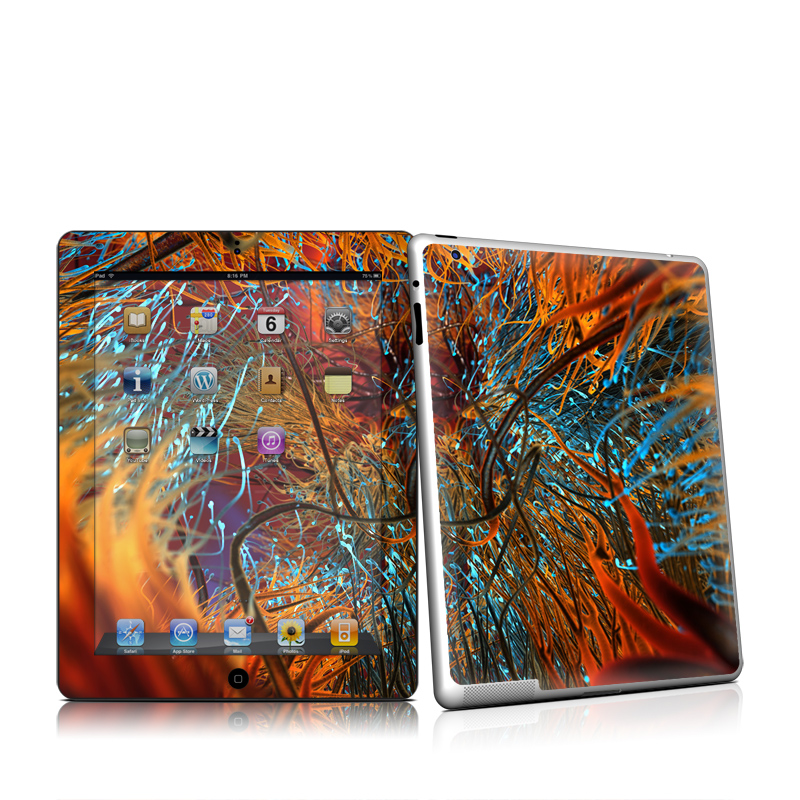 Axonal Apple iPad 2 Skin
