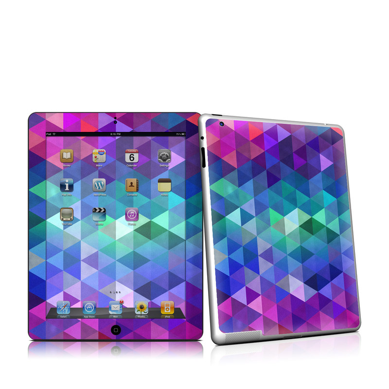 Charmed iPad 2nd Gen Skin