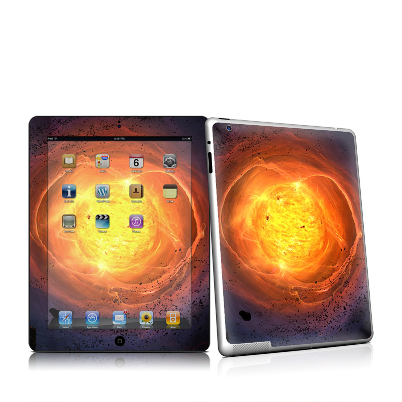 Corona Apple iPad 2 Skin