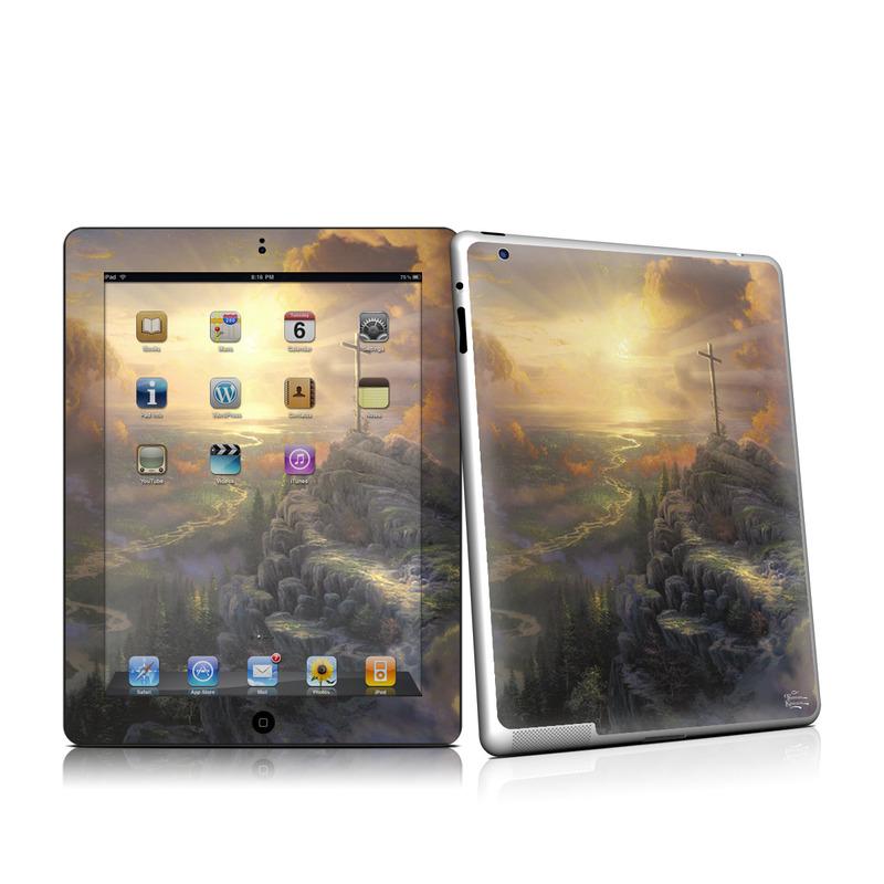 The Cross  iPad 2nd Gen Skin