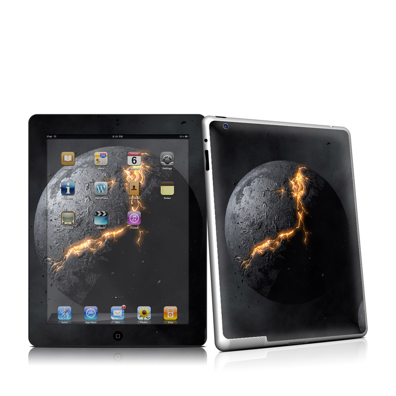 Crucible iPad 2nd Gen Skin