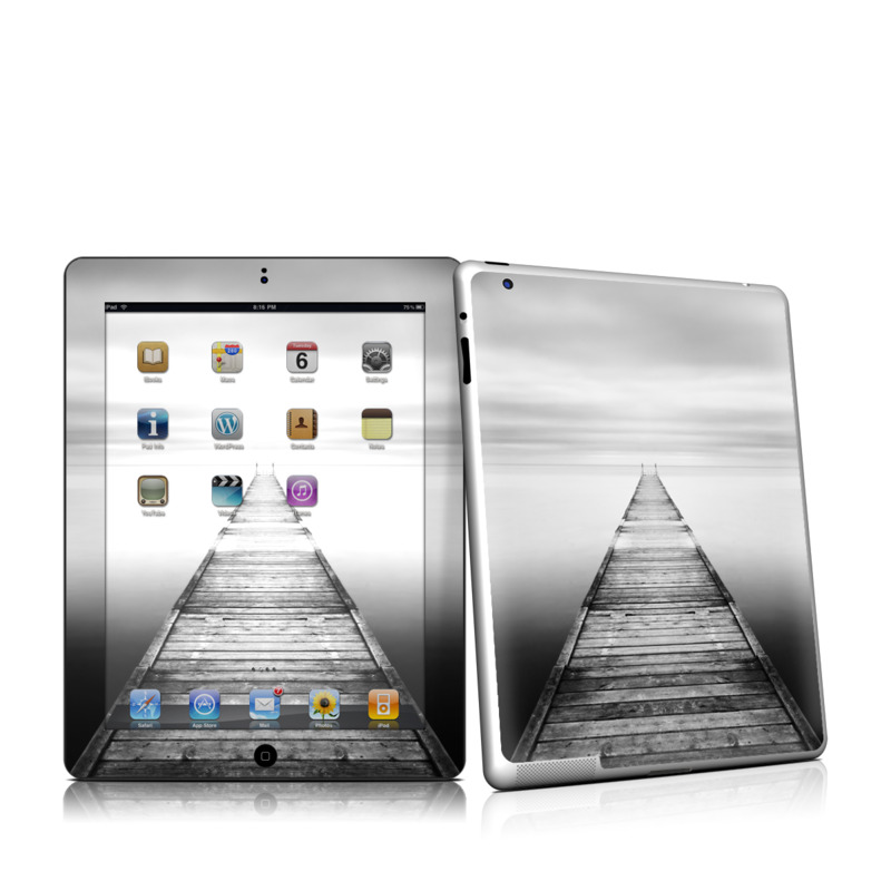 Dock Apple iPad 2 Skin