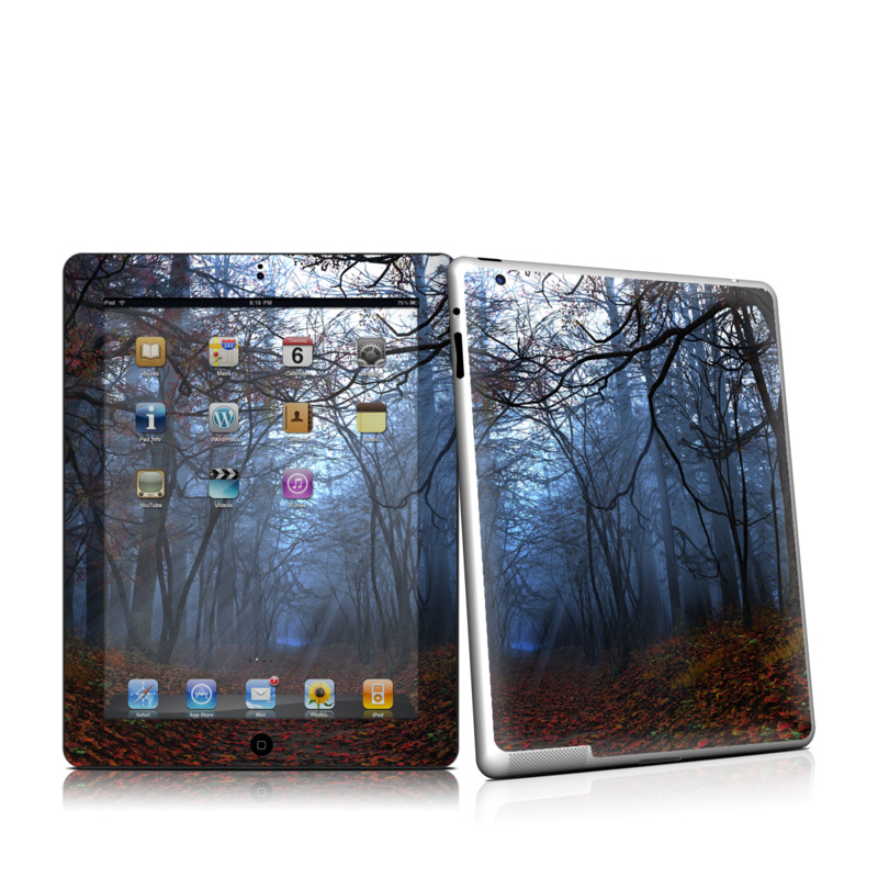 Elegy Apple iPad 2 Skin