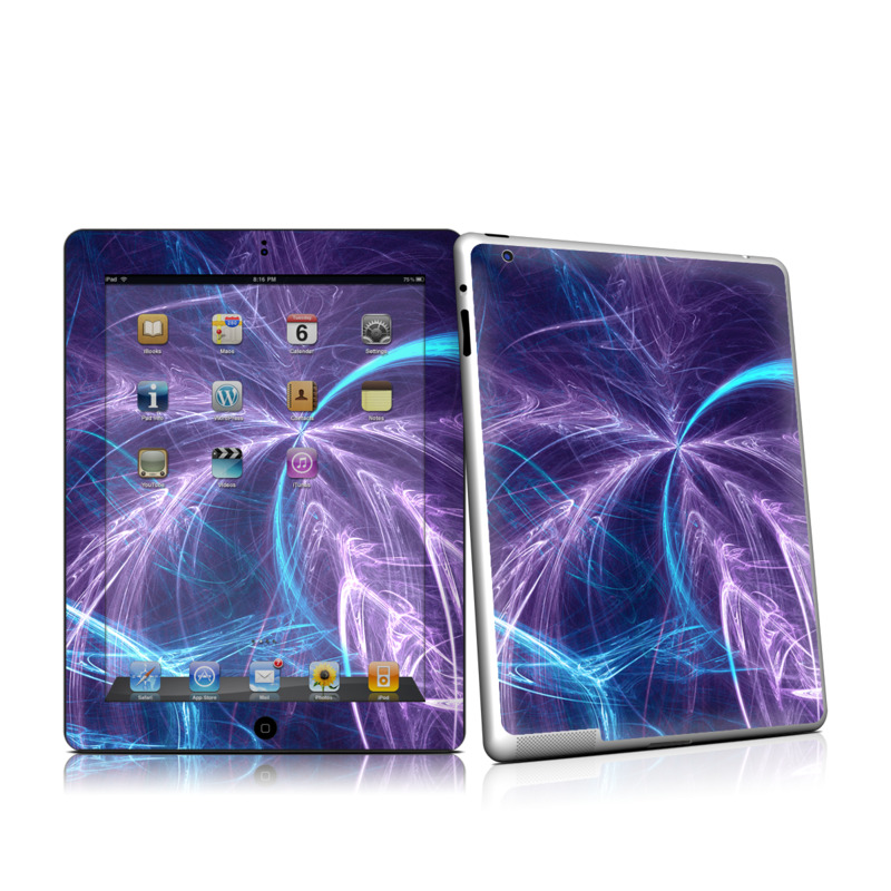 Flux iPad 2nd Gen Skin