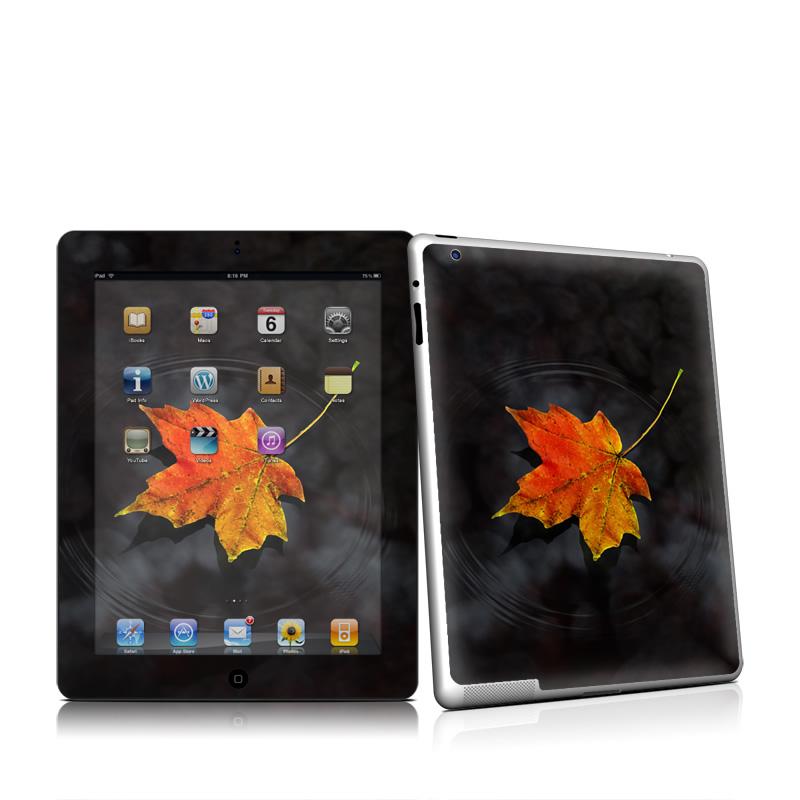 Haiku Apple iPad 2 Skin