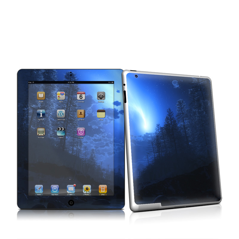 Harbinger Apple iPad 2 Skin