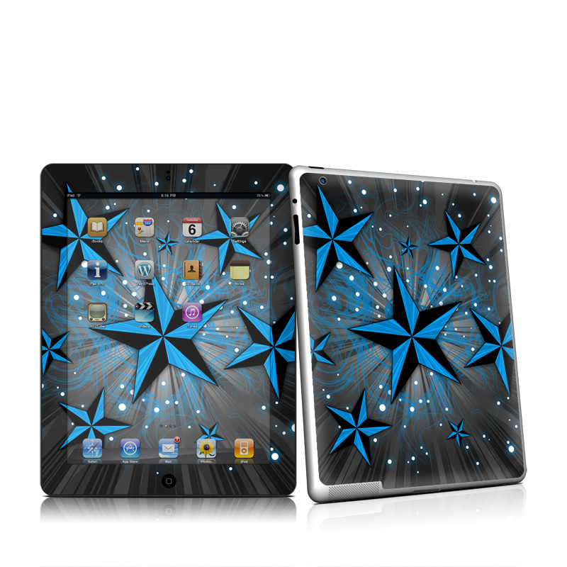 Havoc Apple iPad 2 Skin