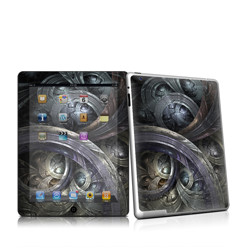 Infinity iPad 2nd Gen Skin
