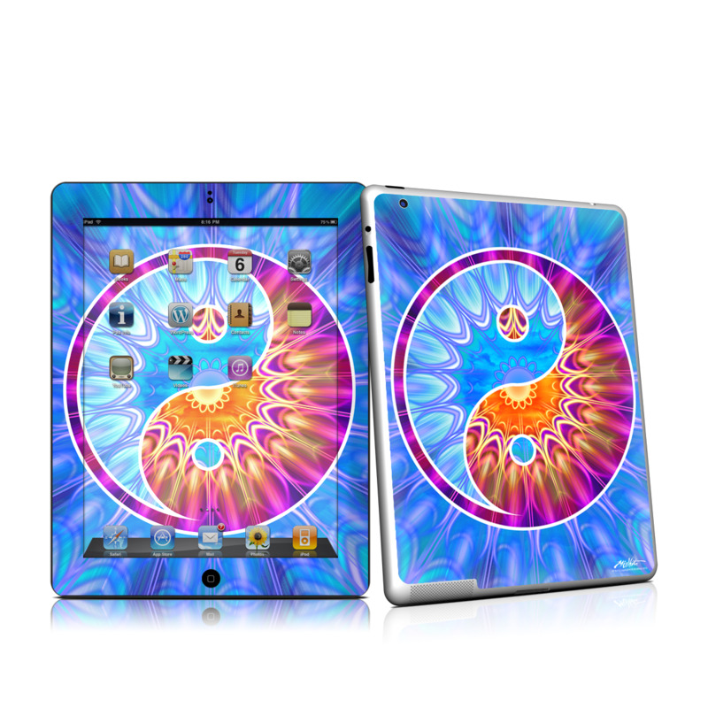 Karmadala Apple iPad 2 Skin