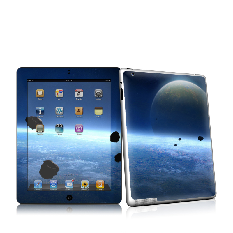 Kobol iPad 2nd Gen Skin