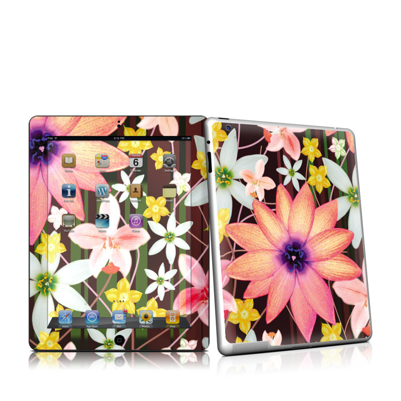 Meadow iPad 2 Skin