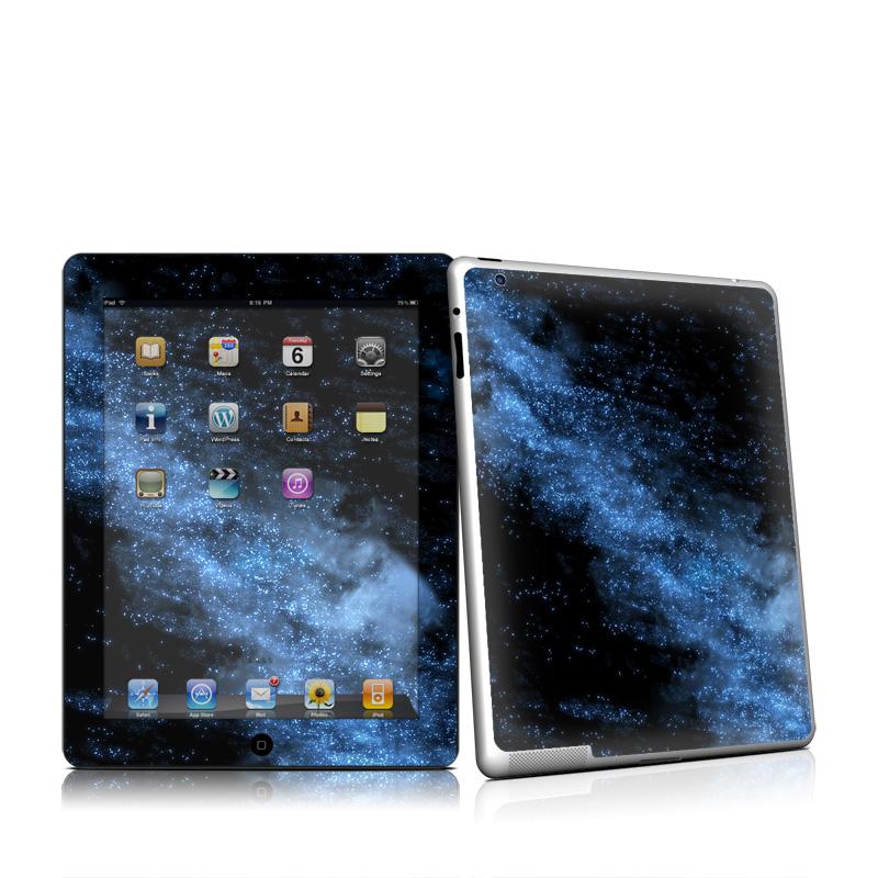 Milky Way iPad 2nd Gen Skin