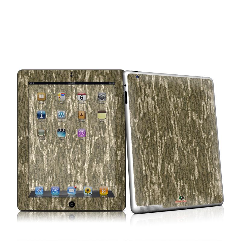 New Bottomland iPad 2 Skin