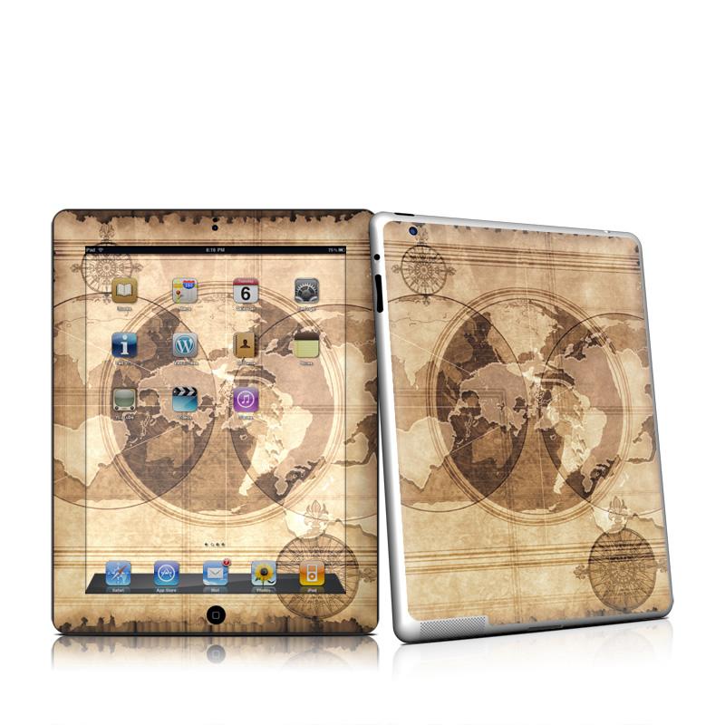 Quest iPad 2 Skin