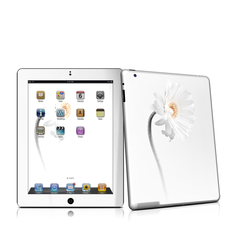 Stalker Apple iPad 2 Skin