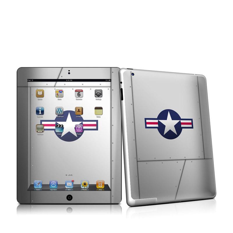 Wing iPad 2nd Gen Skin