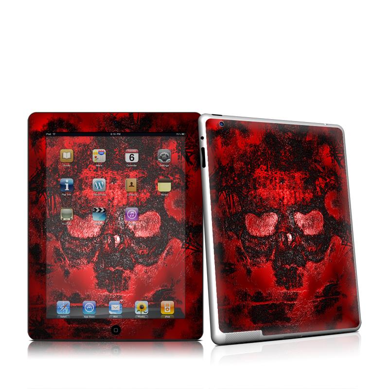 War II iPad 2nd Gen Skin