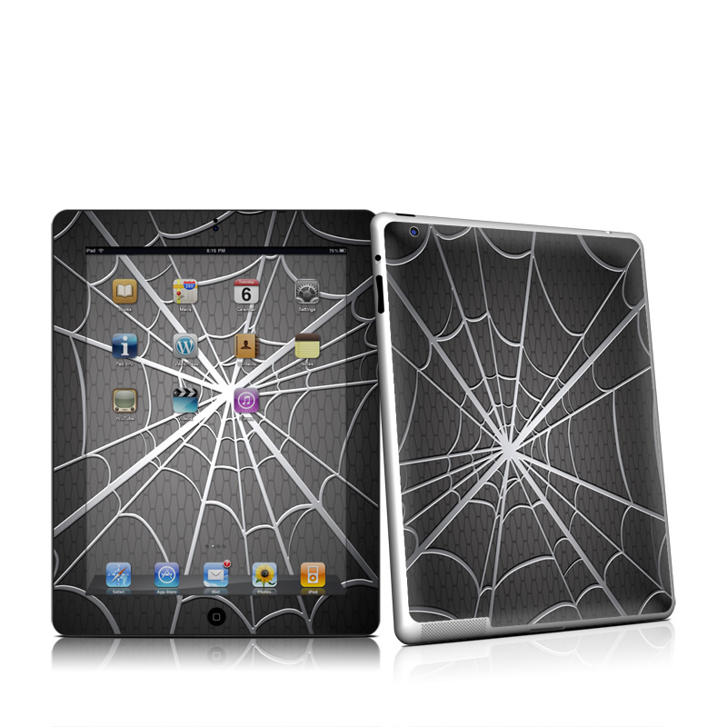 Webbing iPad 2nd Gen Skin