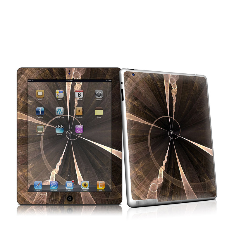 Wall Of Sound iPad 2nd Gen Skin