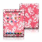 Coral Reef Apple iPad Skin