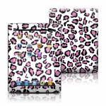 Leopard Love Apple iPad Skin