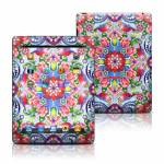 Mandala Roses Apple iPad Skin