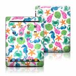 Sea Life Apple iPad Skin