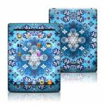 Winter Snowflake Apple iPad Skin