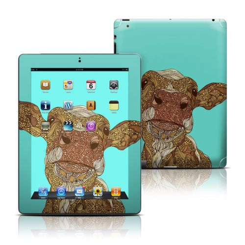 Arabella iPad Skin