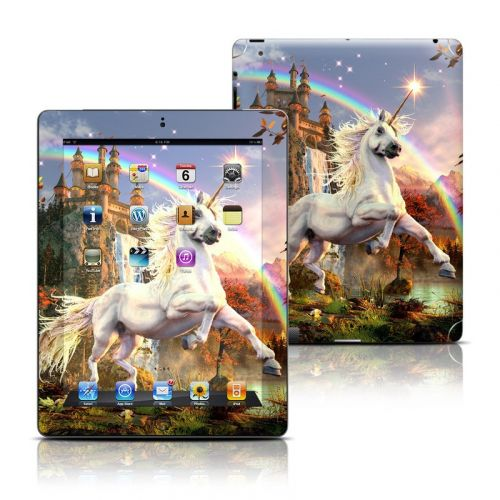 Evening Star iPad 3rd & 4th Gen Skin