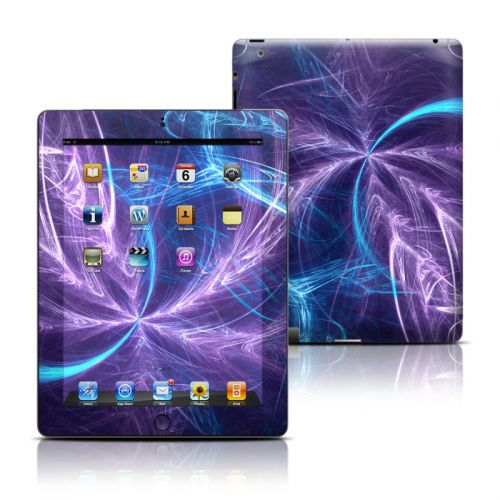 Flux iPad 3rd & 4th Gen Skin