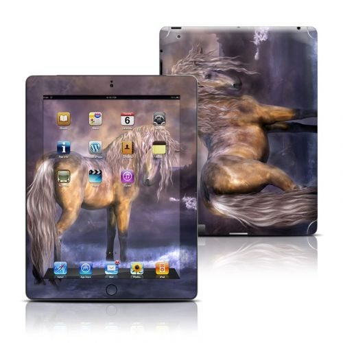 Lavender Dawn iPad 3rd & 4th Gen Skin