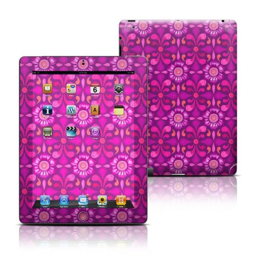 Layla iPad 3rd & 4th Gen Skin