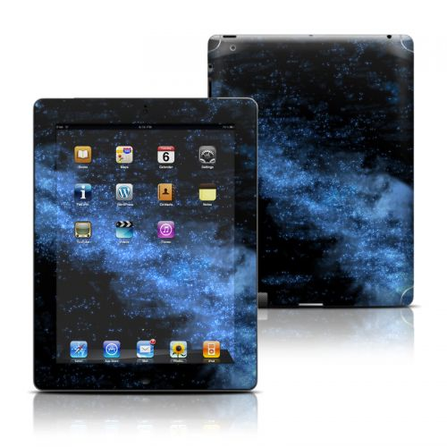 Milky Way iPad 3rd & 4th Gen Skin
